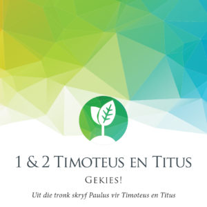 1 & 2 Timoteus en Titus