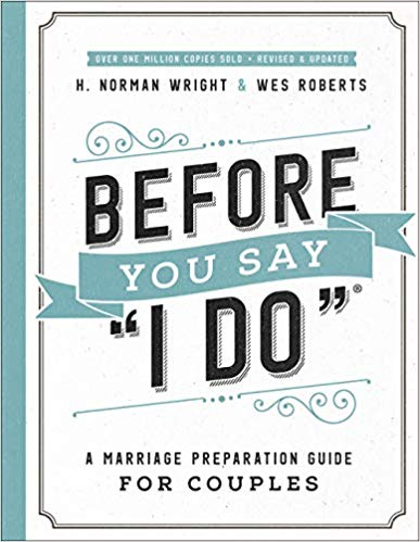 FACT SHEET BEFORE YOU SAY I DO