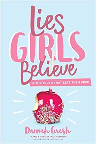 FACT SHEET LIES GIRLS BELIEVE