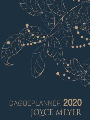 Joyce Meyer Dagbeplanner 2020 (Linne met ritssluiter)