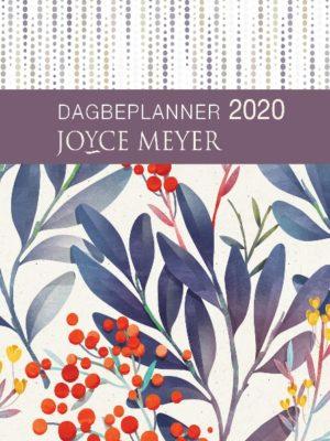 Joyce Meyer 2020 Dagbeplanner (Hardeband)