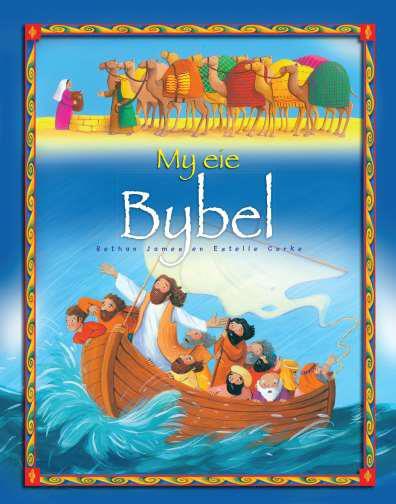 My eie Bybel