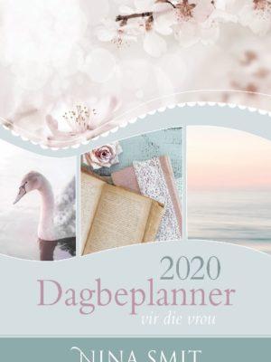 Nina Smit 2020 Dagbeplanner vir vroue