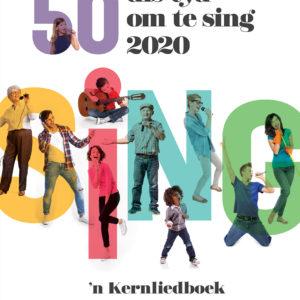 Dis tyd om te sing 2020