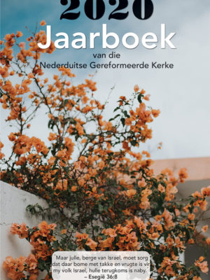 Jaarboek 2020 (CD)