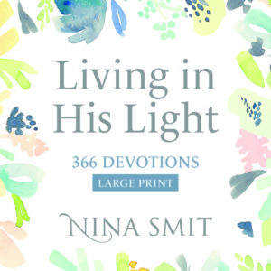 Living in his light