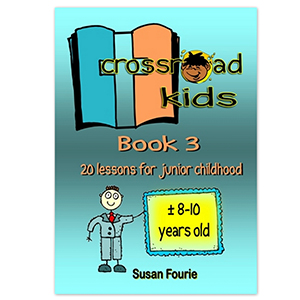 Crossroads 3 new