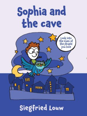 Sophia and the cave